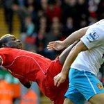 RT @Bolanet: [REVIEW] http://t.co/xLkbPsmRC5 - Balotelli Mandul, The Reds Diimbangi Hull http://t.co/XUlmj4493c