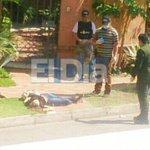 #Último #SantaCruz Hallan el cuerpo sin vida de una mujer en inmediaciones de Equipetrol y Av. San Martín. http://t.co/2i2U0qcAwm