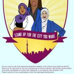 RT @MuniraAbukar: Im changing my twitter profile picture today in solidarity with @BuraleWard1 and @ausmalik. You should too. #TOpoli http://t.co/9KSa01bmu0