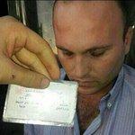 بالصورة.. عسكري اسير من #بشري في #طرابلس http://t.co/vm2GjN3bAu http://t.co/TuPrb37LYD