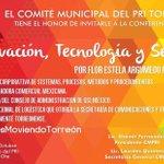 RT @SANDUEI: #PRI #Torreón @shamir_fdz @LulyQuinteroPam @aguillondavid @DianaGlzSoto @HildaFloresE @ramonbetancourt @jambarrios http://t.co/GqS1zU8SO6