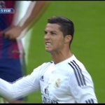 Ronaldo cette saison en Liga: 16 buts en 8 matchs ! http://t.co/Nkej3pvaWw