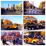 RT @MizzouAlumni: Todays @MU_Homecoming parade was one of the biggest & best ever! http://t.co/VUxFnnb9Iy #MIZ103HC http://t.co/89wXC8vAEi
