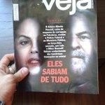 RT @FilipeCBranco: Desta vez os petistas não conseguiram impedir o trabalho dos correios. Chegou agora! o/ #ForaDilma #Aecio45PeloBrasil http://t.co/UjV3b2UDgo