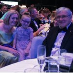 At Telethon tonight & Lexus Ball with beautiful Emily #telethon7 @SevenPerth http://t.co/1yG3jr4eYQ
