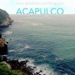 Descarga la app de #Acapulco Webcams, panoramas de 360 grados, guía turística, noticias y lo mejor de Acapulco. http://t.co/ZcamSlUkkd