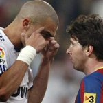 RT @BullyingFutbol: Entiende sin hormonas no puedes - Pepe http://t.co/55vYs8aUXl
