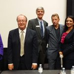 VIDEO: First Mayoral All Candidate Meeting - few surprises #SurreyBC #SryElxn14 http://t.co/8CAxXXmX4n via @sry604 http://t.co/hhzFJvUUVe