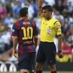 """@RealMadridindo1: Perolehan Kartu Kuning : Real Madrid 0-4 Barcelona. #ElClasico http://t.co/Sfmazv0Sd1"""