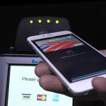 Lol. RT @verge: Retailers are disabling NFC readers to shut out Apple Pay http://t.co/N5GEpGsddA http://t.co/CX3nofMUl6