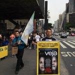 #AgoraÉAecio45Confirma RT @_souaecio: Indignados com a corrupção tomam a Avenida Paulista! http://t.co/3JNmKTSImB