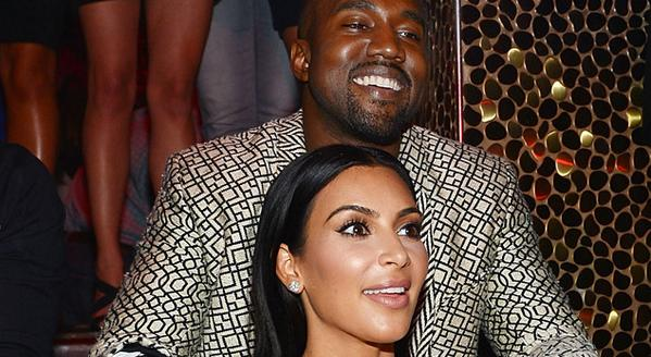 Kim Kardashian turned heads with this dress at her 34th birthday party - like her look?