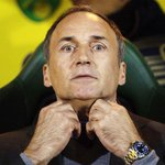 RT @Squawka: Meanwhile, Leeds United have sacked Darko Milanic after just 32 days and 6 games in charge. http://t.co/Rne5oKlMVm