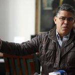 RT @DLasAmericas: #Venezuela | Niñera de ministro venezolano Jaua es detenida en Brasil por tráfico de armas http://t.co/tz2nVxPZi4 http://t.co/mUFtwsoISX