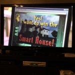 Jump, jump… the house is jumping! MT @andyheriaud: I'm watching Smart House for the first time #bydhttmwfi