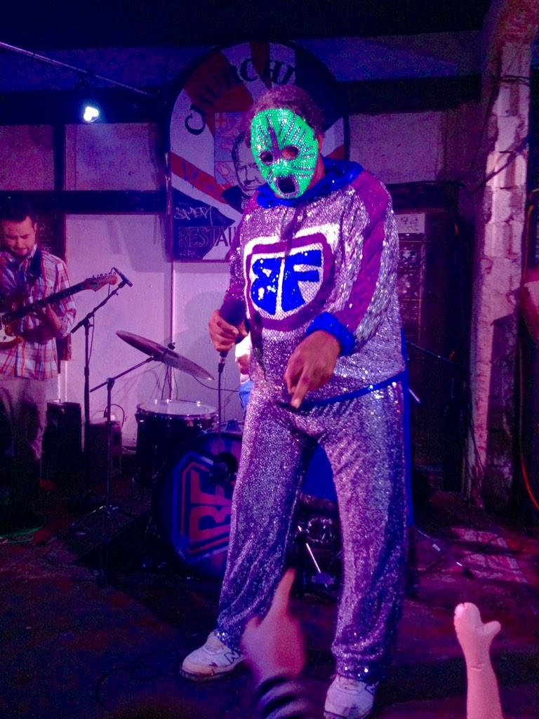 Blowfly! http://t.co/Ctp0c3pTnp