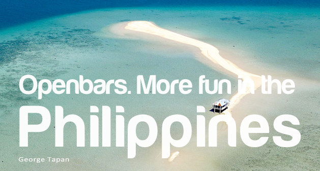 its more fun in the philippines essay