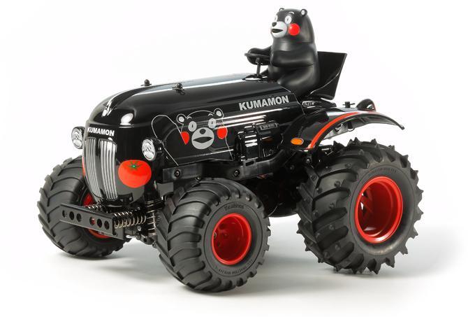 【新製品】タミヤからくまモンのラジオコントロールカーが登場!12月発売予定です。 http://t.co/Ia8Zk13DUs (K) http://t.co/SqjwrIZRIW