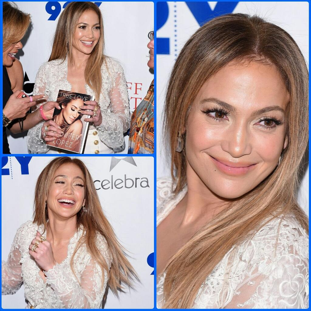 Awwww @JLo How cute and so sweet you are! I love your smile and you! Big hugs!! http://t.co/I7CMui9nfs