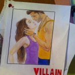 """""""@RameeKahlon: I drew @ShraddhaKapoor and @S1dharthM UGH I REALLY HOPE YOU GUYS SEE THIS <3 #ekvillain http://t.co/XCRuVPmtCb"""" it's lovely❤️"""