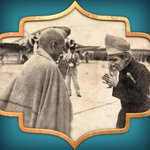 "Nizam of #Hyderabad forced 2surrender to #sv.patel during the Unification of India. http://t.co/eqahQsoBwq"" #ironman #namo namah"