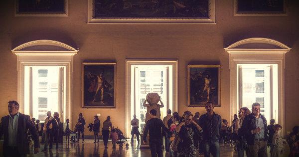 Il Museo archeologico di Napoli @MANNapoli la più grande collezione greco-romana d'Europa http://t.co/nFDABDvmLI #vi… http://t.co/4CmlWtZmd9