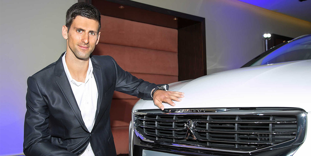 Win tickets to his match & a meet & greet with @DjokerNole - T&C's here > http://t.co/X4KZX6fWnp http://t.co/JImmnXdUkD