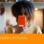 All #Lumia owners can follow the new official Microsoft @Lumia channel! http://t.co/TbemRKScKU