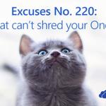 Curiosity killed my…documents. @OneDrive http://t.co/CJ0z5iWbpK