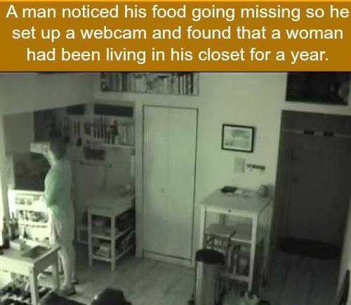 This will creep anyone out: http://t.co/LYto1xoEDH