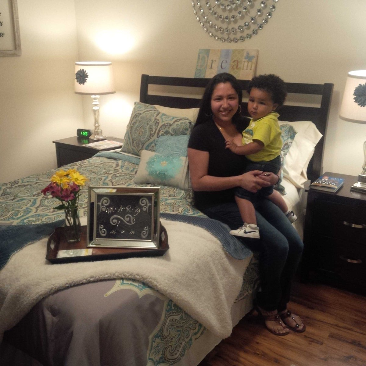Family 140th for @WDCharities. Another dedicated parent experiences a life changing moment. Thankful http://t.co/KtUBBYtwU3