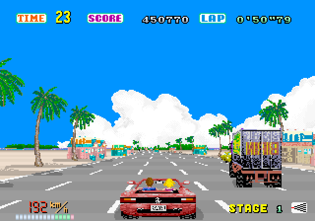Anch'io avevo una #Ferrari #Testarossa negli anni '80...questa! :-) Il #videogioco Out Run era stupendo! @paolopiva http://t.co/I1VinEgrMr
