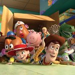 """BEST NEWS! """"@goldenglobes: Disney confirms John Lasseter will direct Toy Story 4 for June 2017 release."""