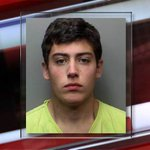 A college kid on drugs stole an ambulance, punched two cops, then he really started to party. http://t.co/Vru3CeoeEN http://t.co/Bn6513b2S2