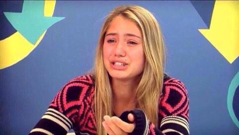When u found out that I kissed Cameron in the movie http://t.co/TtvF3OZJ77