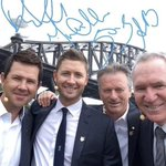 """""""@JonnoSimpson: Is this the greatest cricket selfie of all time? http://t.co/IYTL2ILzKL http://t.co/XqePlyMUp6"""" selfie...yes!"""