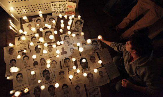 El horror de Iguala: su origen y la constancia de una clase política corrupta. http://t.co/cv6v9Yf8S9 http://t.co/H27srAwvax /vía @el_pais