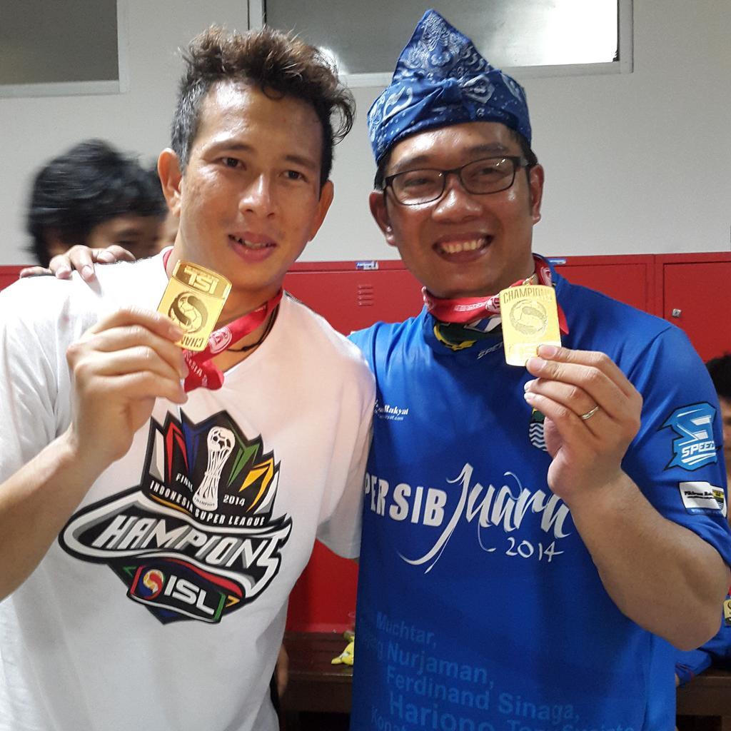 Bandung juara...!!! http://t.co/jLwJXYnOef