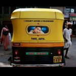 RT @redditindia: Hands down, the cleverest slogan seen on an Autorickshaw ever http://t.co/vAAMaUQyD8