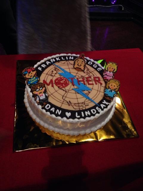 こんなケーキ〜っ。 http://t.co/PeZsqJ4ZHG