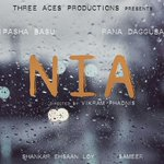 NIA begins. http://t.co/OKr0dmWfUh