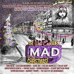 West End Goes MAD For Christmas CD Place your order NOW http://t.co/QSUPaYzVKX sold in aid of @mADTrust http://t.co/0KzYyPZPzq