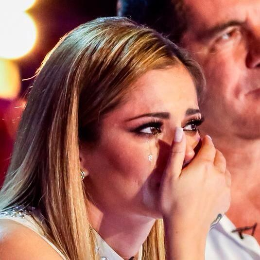 When yew realise that Cheryl's surname is longer than some of these acts' careers will ever be. #xfactor http://t.co/EnLajf9xXb