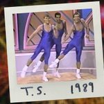 This 80s aerobics video matches up perfectly to Taylor Swift. http://t.co/pPmIqcneYz http://t.co/XlorbGmL1r