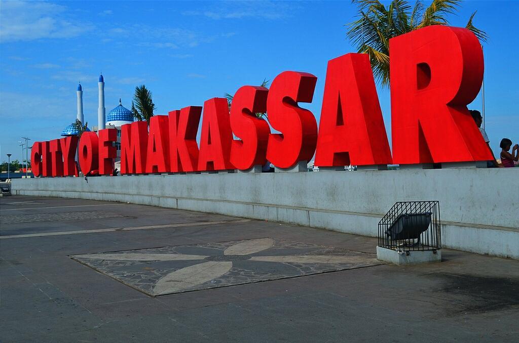 Hari Jadi Kota Makassar 2014 Selamat Hari Jadi Untuk Kota