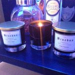 Vibin out wit my #broadusfamilycollection candles. Get urs http://t.co/NT0GMRYQt8 yessir we ship internationally !