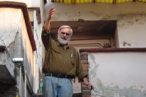 Hugo Gola, cumpleaños 87. ¡¡¡Te Celebramos a la distancia!  http://t.co/f91RdRnQYa