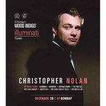 RT @sabeshbhavani: #ChristopherNolan will be in #India soon! #NolanInIndia @dirvenkatprabhu @Director_Ram   http://t.co/jXh0Fcgeoy