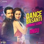 Today at 530pm! Not much time now :) #DanceBasanti http://t.co/WgtnoyNhxo