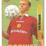 RT @RetroSportNorge: På denne dag i 1998 scoret @ErikNevland sitt eneste United-mål i en 2-0 seier mot Bury. https://t.co/zbVYOlCGGu #2pl http://t.co/eymkTCjKJK